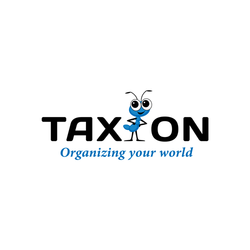 logodesign for Taxon